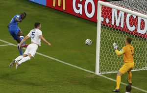 Italia gana a Inglaterra después de un inolvidable homenaje al fútbol