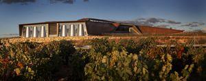 Foto: Arquitectos del vino: cuando Foster, Gehry o Moneo se pusieron al servicio de los bodegueros españoles