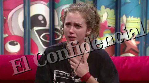 Vídeo | 'GH' siguió grabando a Carlota tras mostrarle su presunto abuso sexual