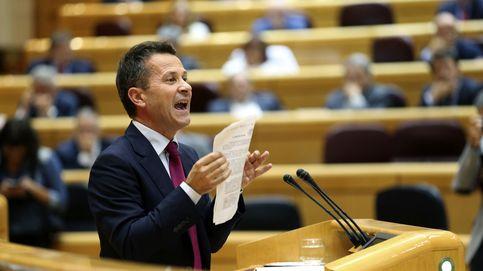 El PNV calienta la sesión para aplicar el artículo 155: Ya existe una nación vasca