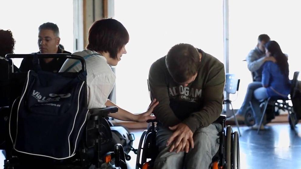 Así son las ONG españolas que facilitan sexo a personas discapacitadas