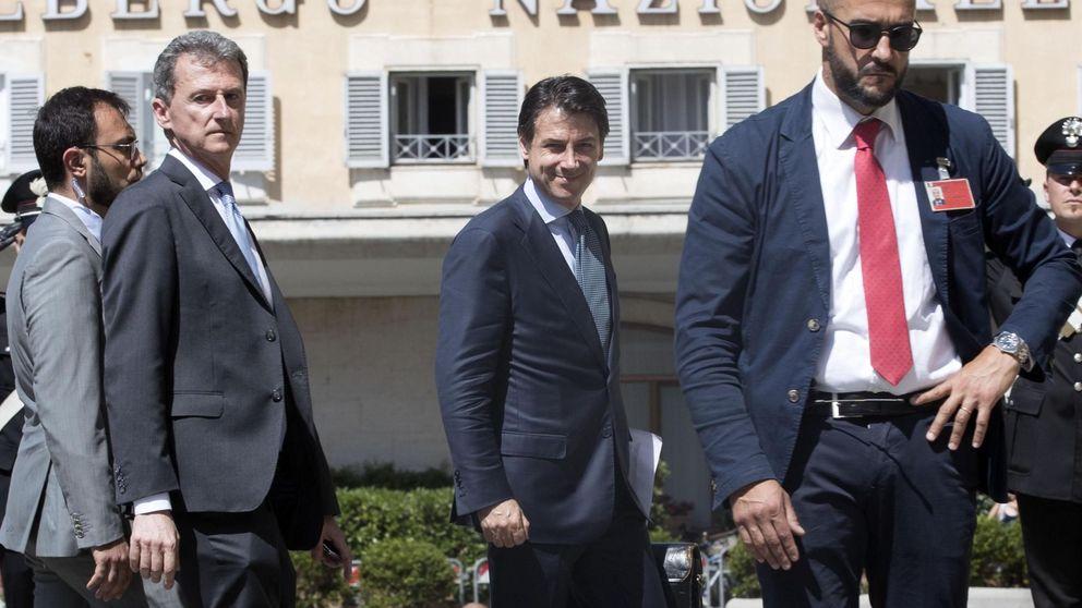 Un enemigo de Alemania y otras figuras clave del nuevo Gobierno de Italia