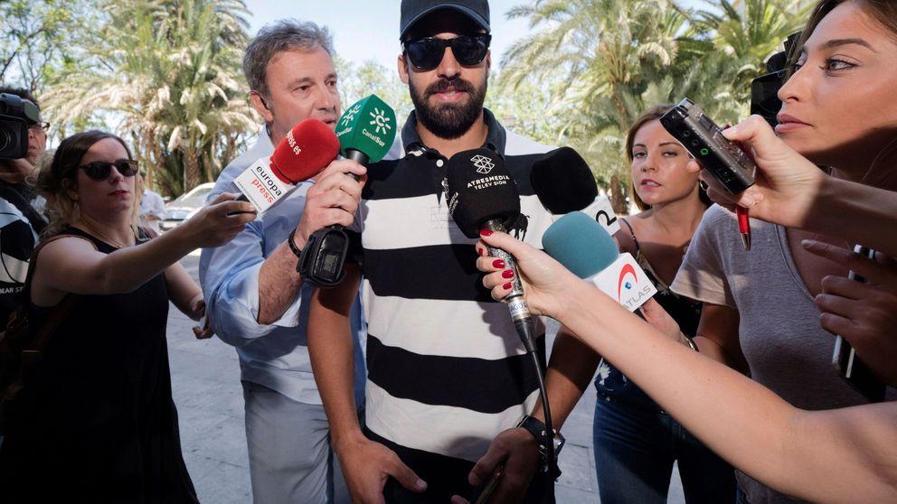 La Audiencia de Navarra decidirá sobre el guardia civil de La Manada en Sanfermines