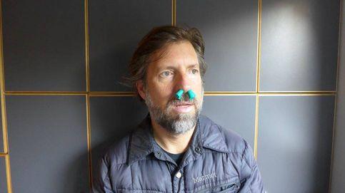 James Nestor: Respirar mal es como comer bollos toda la vida
