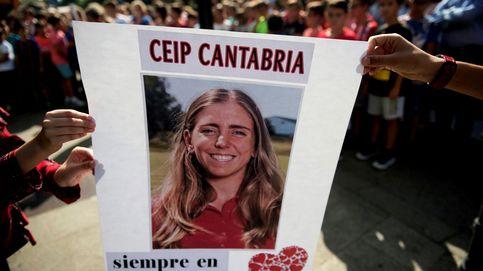 La familia de la golfista Celia Barquín Arozamena pide respetar su dolor