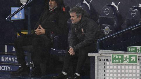 La selección de Chile tentó a Lillo, pero decidió seguir viendo lo que no ve Guardiola