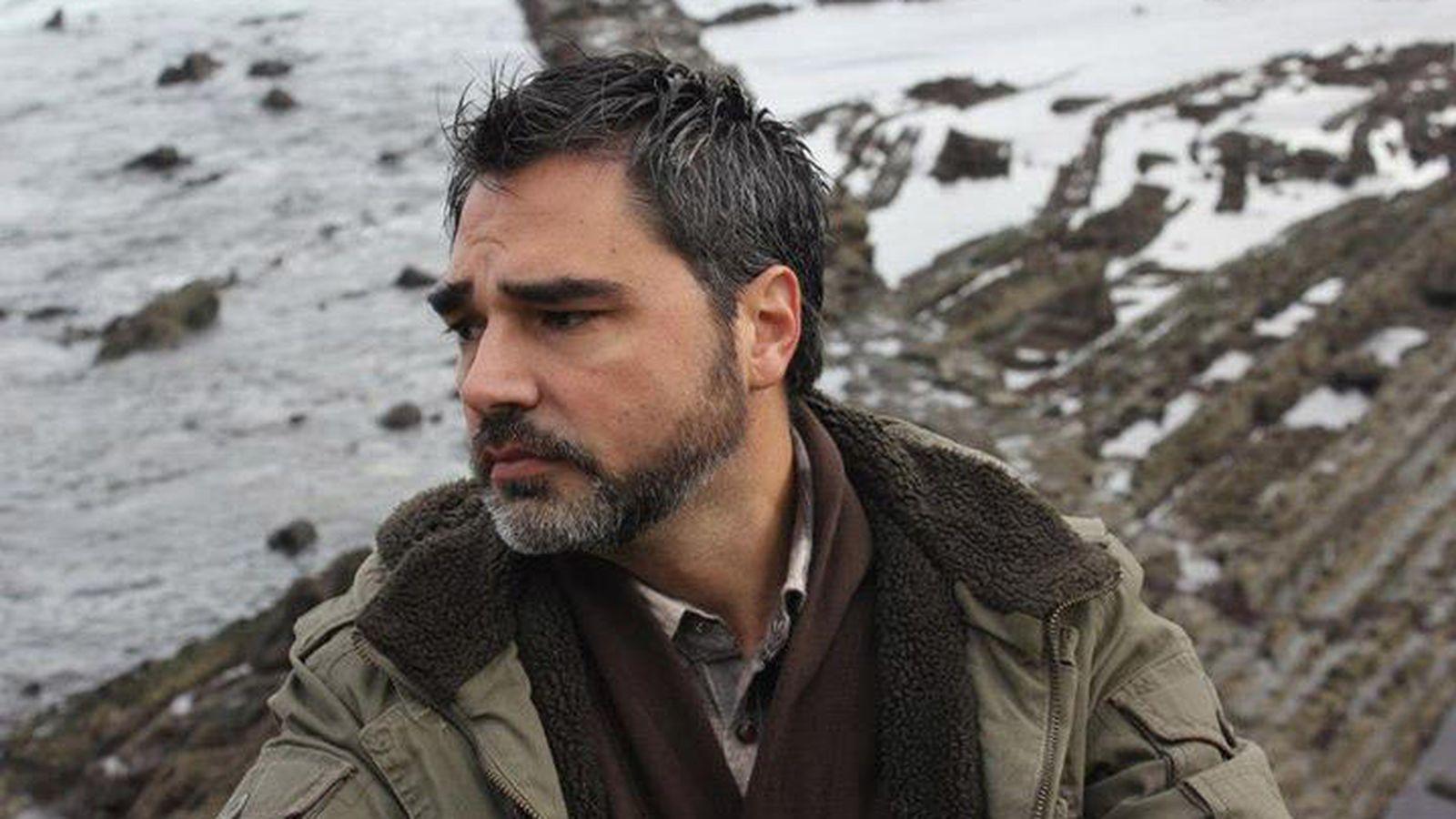 Foto: Imagen de Alejandro de Pedro Llorca de su perfil de Facebook.