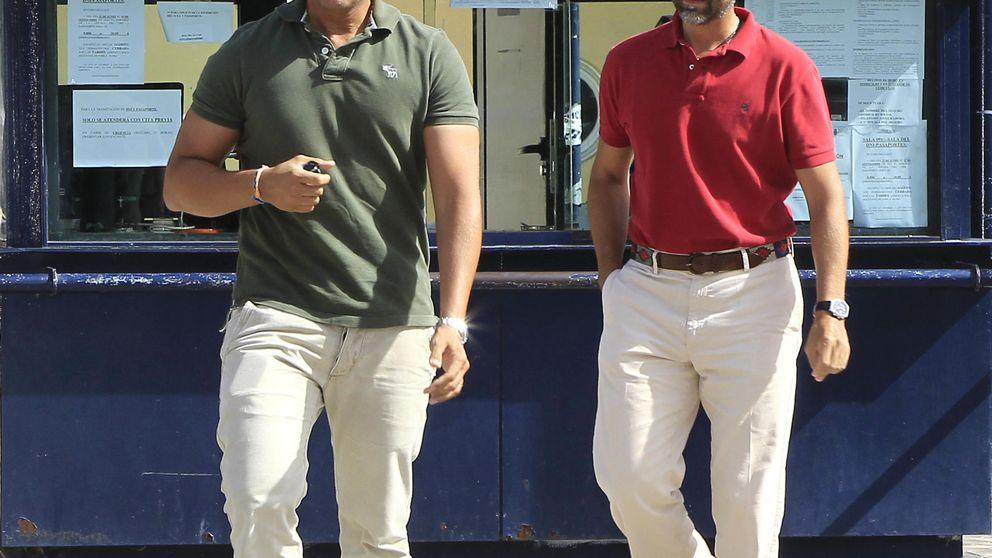 Piden 3 años de prisión contra Álvaro Ruiz-Mateos, el hijo del empresario