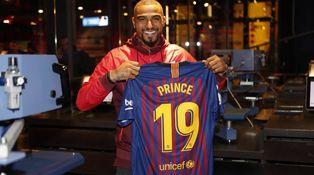 Por qué el fichaje de Kevin-Prince Boateng por el Barcelona es un (doloroso) bombazo