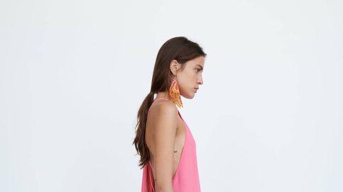 El vestido de invitada 'Edición Limitada' de Zara por el que todo el mundo te preguntará