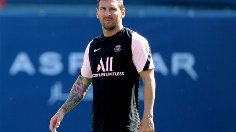 Los hombres de 'ferragosto': De Messi a Tebas