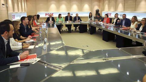 ¿Está el PSOE al borde de una fractura?
