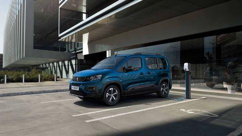 La nueva tarifa eléctrica facilita la vida del usuario del coche enchufable