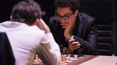 Caruana, primer estadounidense en luchar por el título mundial desde Fischer