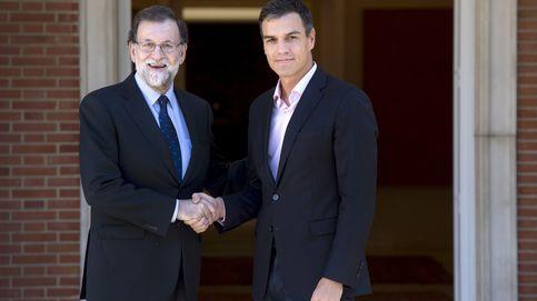 Claves del pacto Rajoy-PSOE: elecciones cuanto antes, pero sin fecha por escrito
