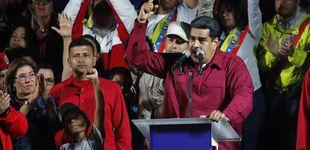 Post de Maduro gana las elecciones de Venezuela con la mayor abstención desde 1958