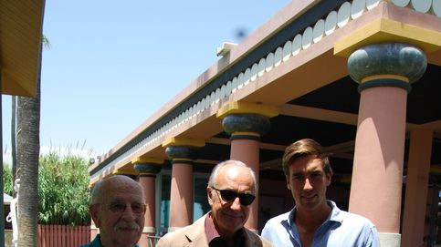 La desconocida amistad entre el heredero de Villapadierna y Froilán