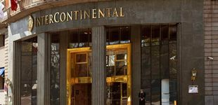 Post de Qatar escucha ofertas por el InterContinental tras entrar en NY