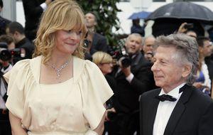 Nastassja Kinski y su hija, de copas y coplas por Madrid