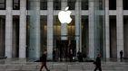 Apple responde a los escépticos: su valor de mercado roza el PIB español