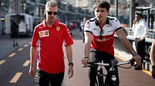 ¿Piloto del año? No solo fue Lewis Hamilton: quién le ha roto a Ferrari todos los esquemas