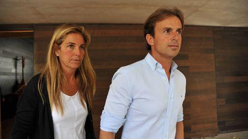 Arantxa ganó 8,2 millones en 6 años, dirigida por Santacana  para vender su patrimonio