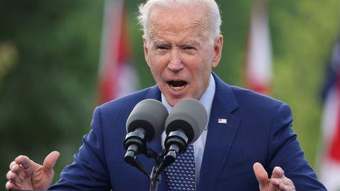 Primeros 100 días de Biden y su relación con China