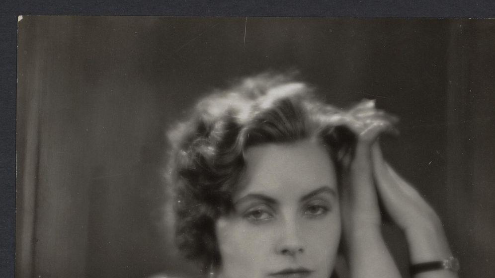 Foto: 25 años sin Greta Garbo, el rostro que convirtió el cine en poesía