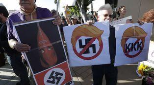 La cobardía hipócrita de las élites americanas después de Charlottesville