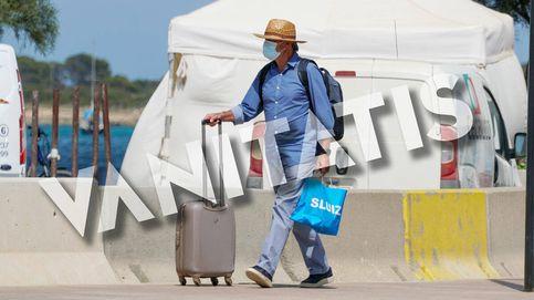 En vídeo: la escapada de Artur Mas a Ibiza