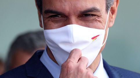 Pedro Sánchez, 'stalker' en Cataluña