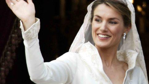 Letizia, del maquillaje de su boda a su look actual: cómo ser una reina