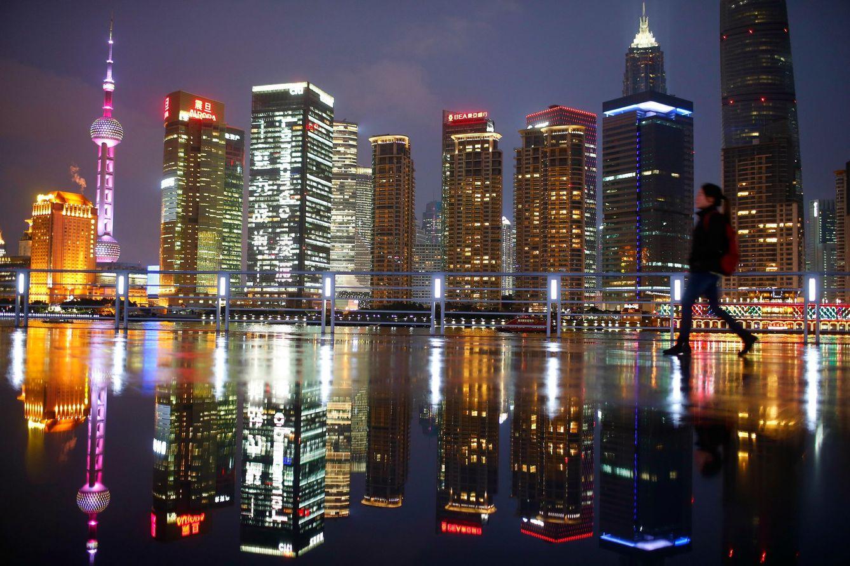 Foto: La industria china pretende plantar cara a Silicon Valley. (Reuters)