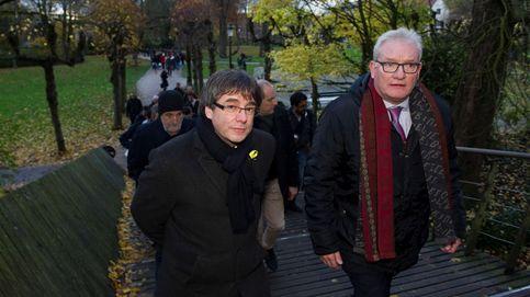 Directo   Puigdemont dice que los catalanes deberían votar si quieren seguir en la UE