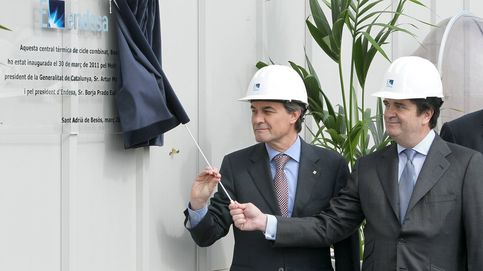 Ada Colau alimentará su comercializadora eléctrica municipal con la térmica del Besós