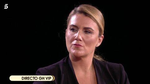 'GH VIP' | Carlota Corredera ('Sálvame'), en el punto de mira por humillar al Maestro Joao