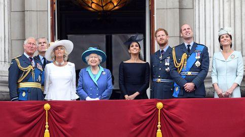 Meghan y su biógrafo le sacan los colores a la reina Isabel II: directamente señalada