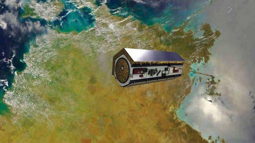 Así pondrá SpaceX en órbita el primer satélite espía español