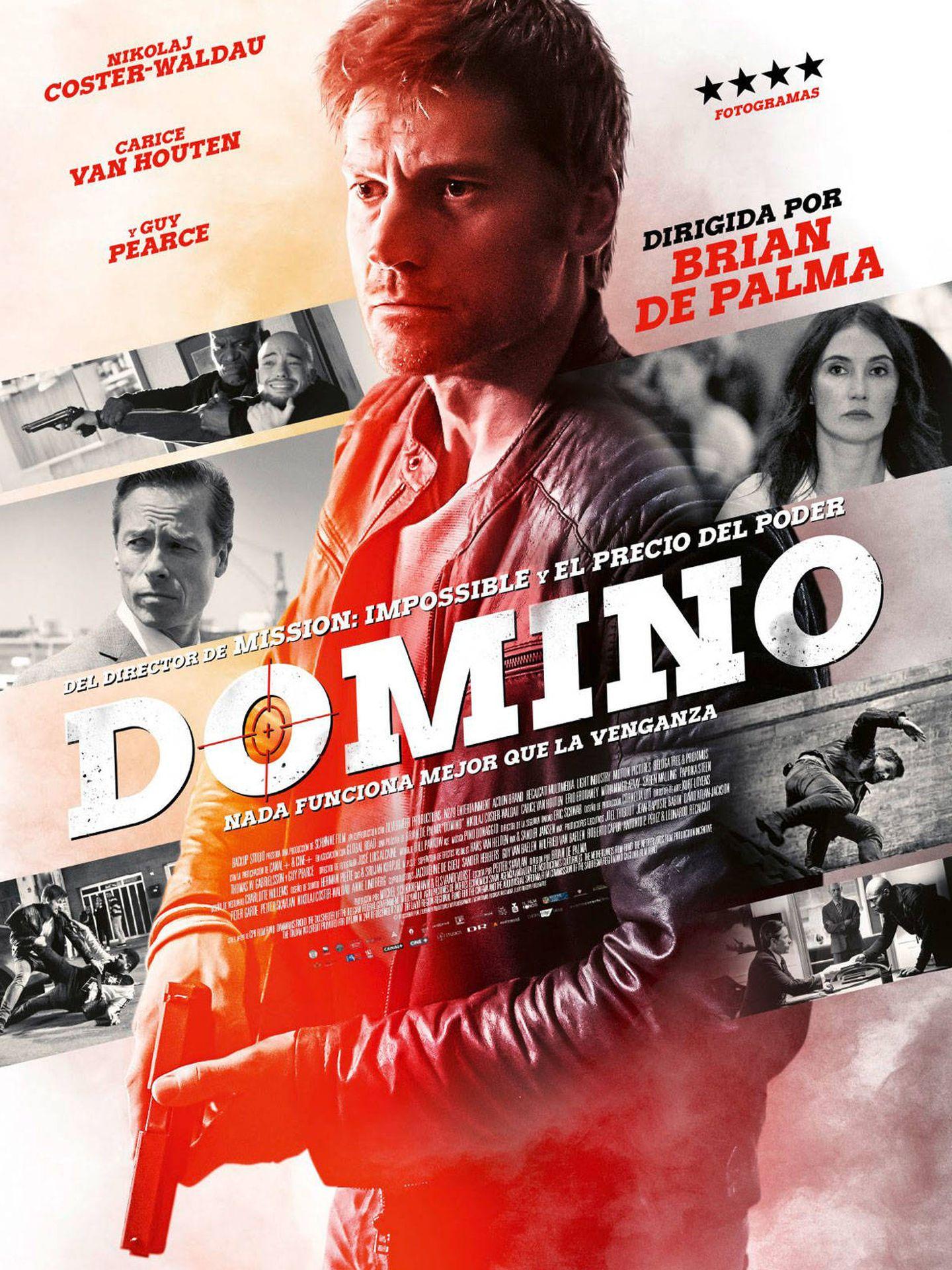 'Domino'.