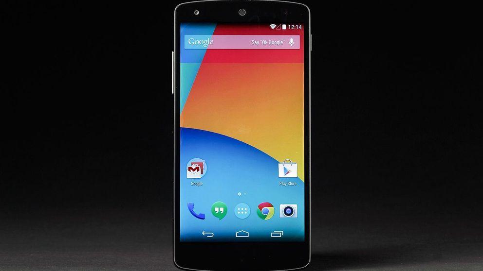 Diez 'smartphones' que puedes comprar con una buena relación calidad-precio