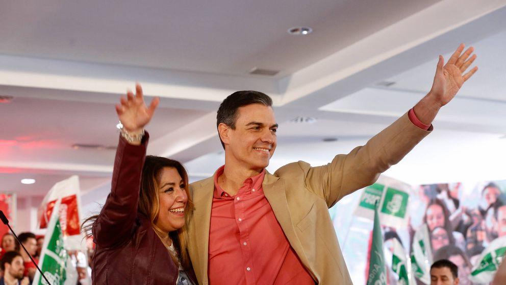 Sánchez aprovecha el lío del PP sobre el aborto para llamar al voto de centro