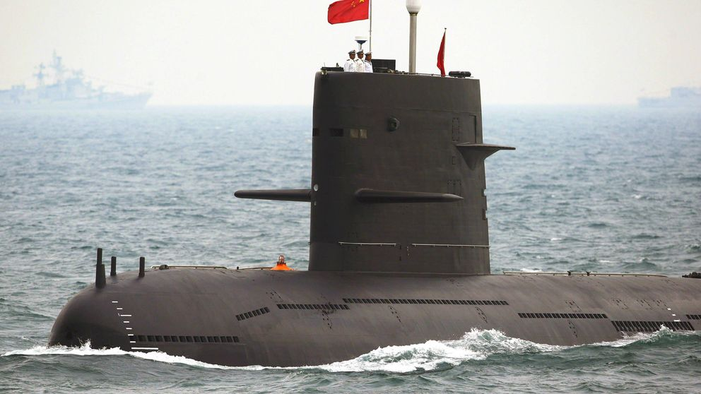 Un arsenal bajo el mar: Asia se lanza a construir el submarino más destructivo