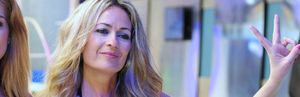 Olvido Hormigos, 'chica Interviú' por 12.000 euros