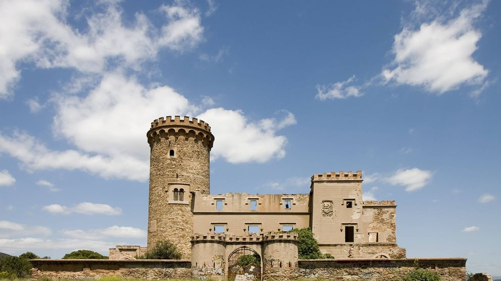 Ocho castillos abandonados en España que merece la pena descubrir