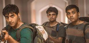 Post de 'Hotel Bombay': carnicería sangrienta en el imperio del lujo