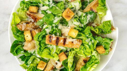 El gran problema de las ensaladas de los restaurantes que no conoces