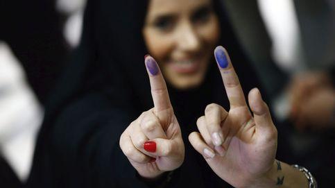 El recuento final confirma el gran triunfo de los reformistas en Irán
