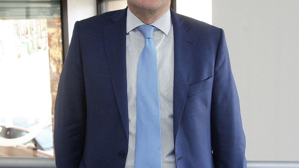 Foto: El presidente de Castilla y León, Alfonso Fernández Mañueco. (EFE)