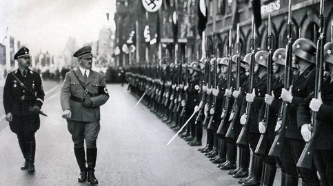 La perversión sexual de Hitler que explica su oscura personalidad