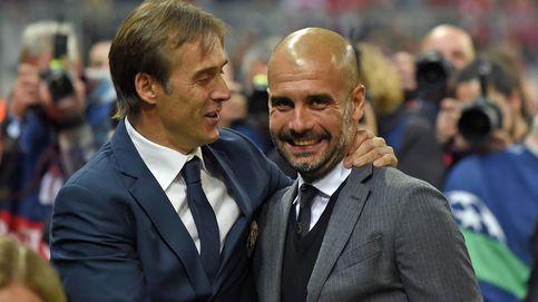 Lopetegui: Ganar al Bayern es posible a un partido; a dos hay más dificultad